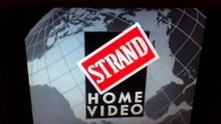 Thomas Gets Tricked Opening VHS (1993 Strand Home Video Version)