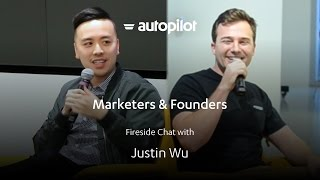 Growth Hacking Strategies: How to Acquire 100K Users with Justin Wu