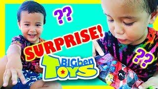 Disney Cars Mini Surprise Toys Review