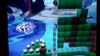 [Lode Runner 3D] - World 4, Level 4-2 Perfect Score