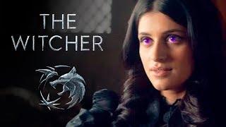 Йеннифэр из Венгерберга | Новый трейлер сериала Ведьмак от Netflix | The Witcher Netflix
