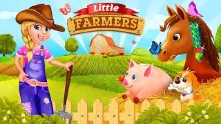 Маленькие Фермеры