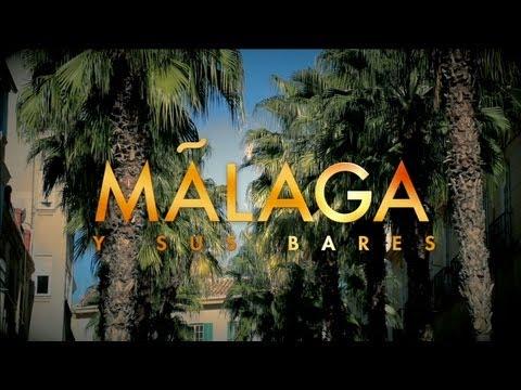 Málaga y sus bares
