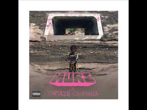 Murs - Captain California [full lp]