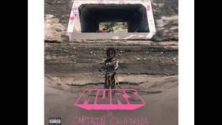 Murs - Captain California [full lp]