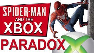 Xbox One Exclusive Problem | Why Spiderman & Other Sequels Aren