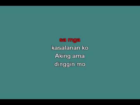 AKING AMA 715988 [karaoke]