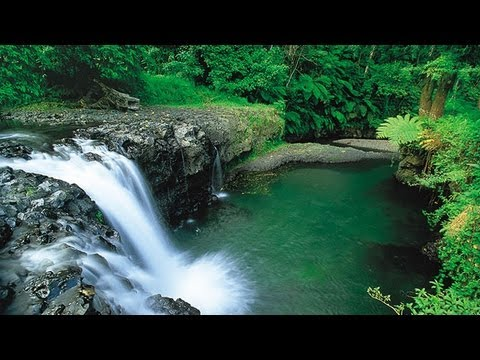 Samoa, Pacific Islands travel destination