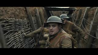 '1917 (2019)' - Official Trailer for Sam Mendes' New WW1 Epic