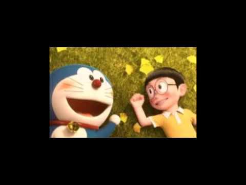 Unduh 440 Koleksi Gambar Doraemon I Love You Gratis Terbaru