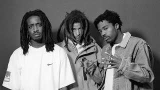 The Pharcyde - Trust - Video Clip