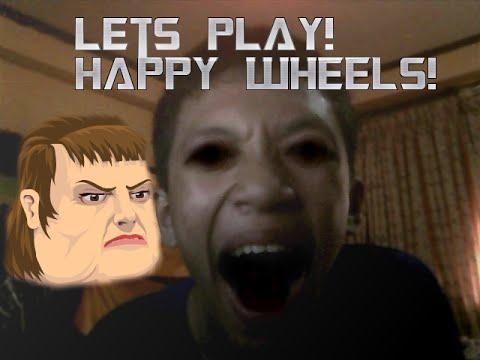 Lets play happy wheels x factor rap battle youtube - Let s play happy wheels ...