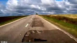 дорога от Б.Игнатово до Б.Болдино