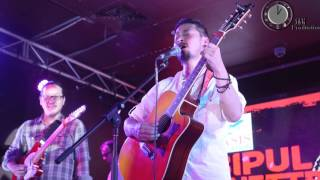 Asaar-Bipul Chettri & The Travelling Band(Live in Sydney)