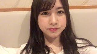 総選挙後、倉野尾・吉川といっぱい泣いた話&日焼け止めの話ほか.