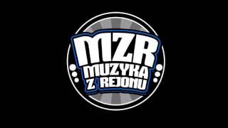 MZR ft  Gajdzik, Teste, Miras - W dobrą stronę prod. Dechu LD