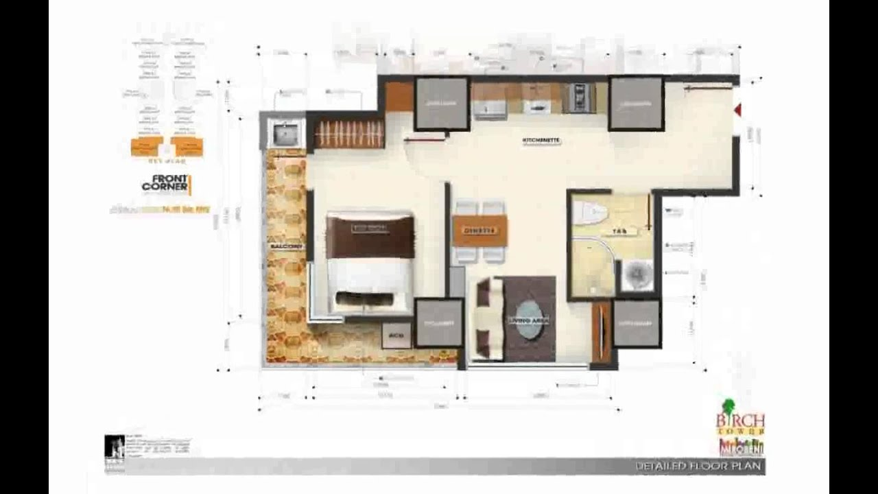 Design a Room Layout - YouTube