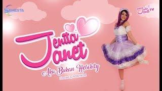 Jenita Janet - Aku Bukan Helokiti [OFFICIAL]