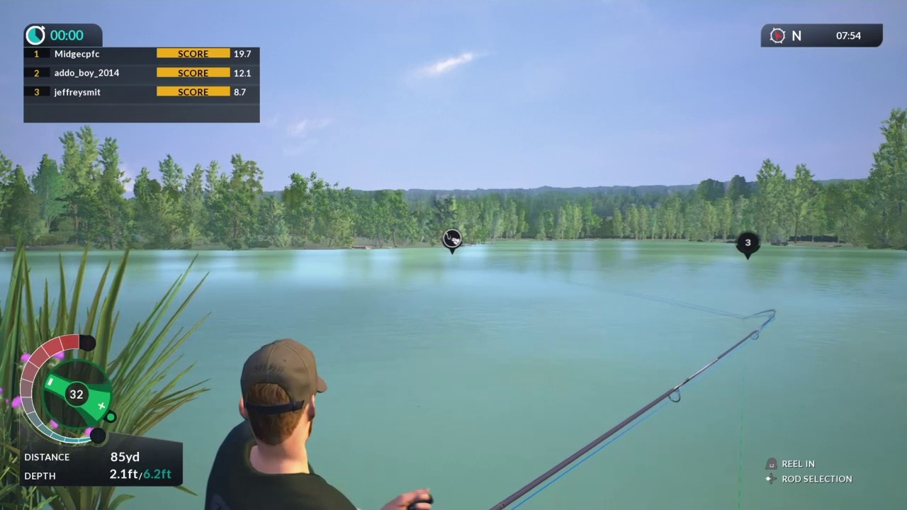 Dovetail games euro fishing ps4 good game but broke as for Ps4 fishing games