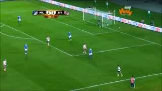 Millonarios vs River Plate 2-2 (4-3) Homenaje Alfredo Di Stéfano