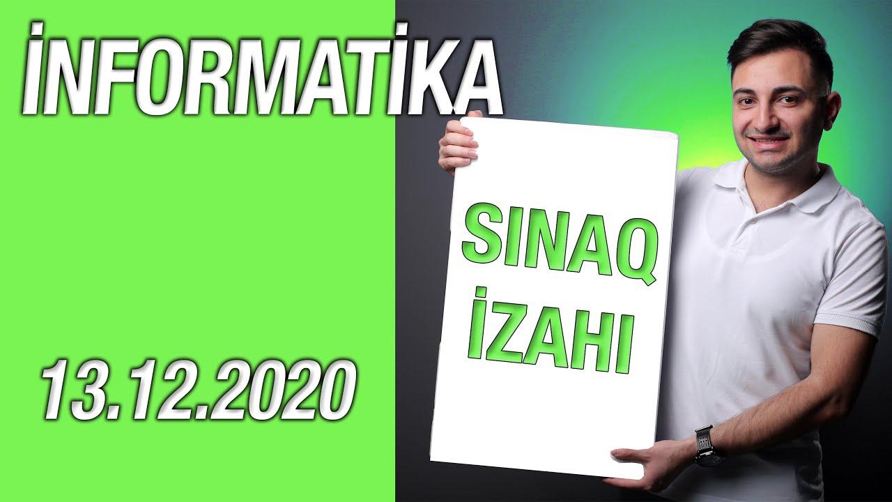 İnformatika | Kənan Şərifli | Mövzu 8 Ms Excel 2010
