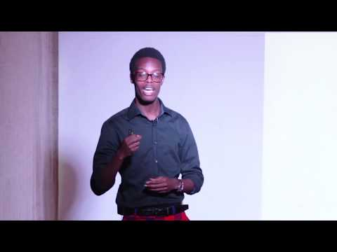 Dispelling Africa's Impossibility Mindset  | Cyril Michimo | TEDxStateHouseRoad