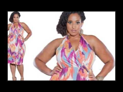 Сарафаны, юбки и платья больших размеров