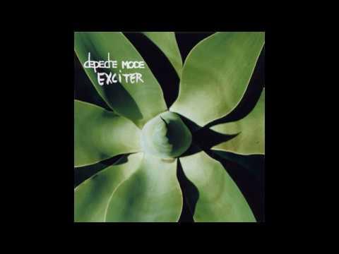 Depeche Mode - I Am You (instrumental)