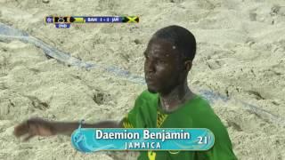 BSC 2017: Bahamas vs Jamaica Highlights