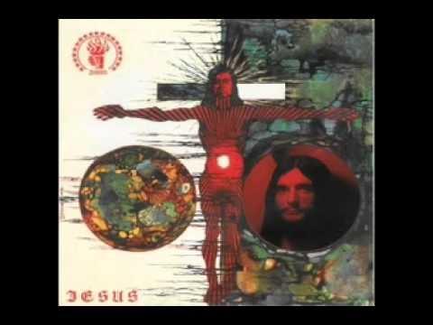 Jesus - L'Electrocuté