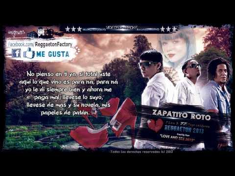 Plan B Ft. Tego Calderon -