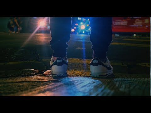 DPR x NIKE - 'JUST DREAM IT'