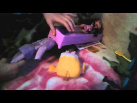 Ночь Страха 3D Трейлер HD