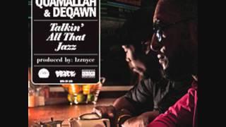 """Superstar Quamallah & DeQawn - """" Talkin"""