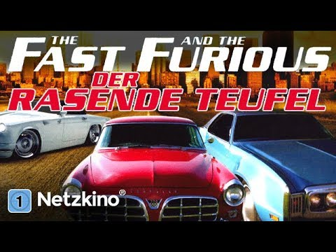 The Fast And The Furious Ganzer Film Deutsch