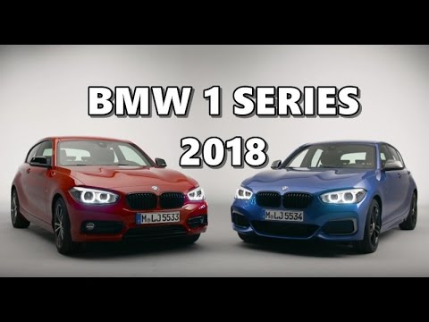 2018 bmw 1 series exterior interior features youtube. Black Bedroom Furniture Sets. Home Design Ideas