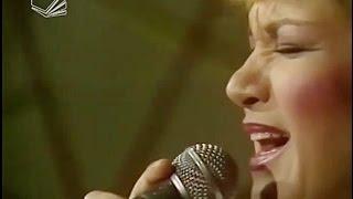 Claudia & Zimbo Trio - Bala com Bala ( Aldir Blanc / João Bosco ) - 1985, Live