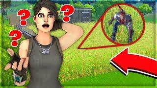 משחקים במחבואים בשדה הפופקורן החדש בפאטאל !😂  (Fortnite Battle Royale)