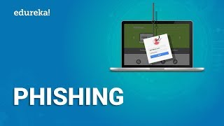 What is Phishing? | Learn Phishing Using Kali Linux | Phishing Attack Explained | Edureka