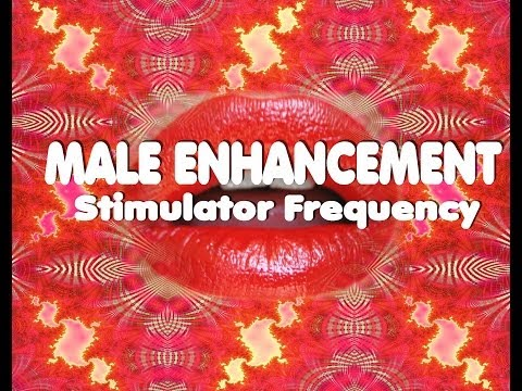 Male Enhancement Stimulator Frequency - Male Sexual Enhancement Safe Libido Booster - 동영상