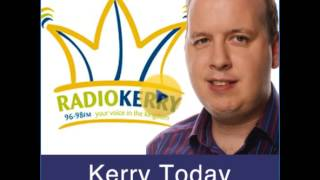Gambar cover Radio Kerry Kerry Today 21st October 2016