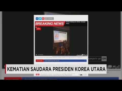 Nasib Siti Aisyah Dalam Kasus Pembunuhan Kim Jong Nam