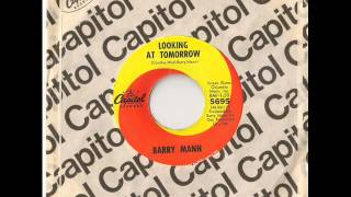 "Video ""Looking at Tomorrow"" by Barry Mann (1966) download MP3, 3GP, MP4, WEBM, AVI, FLV Juli 2018"