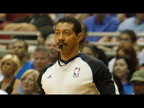 NBA Referee Reveals He's Gay After Rajon Rondo Uses Anti-Gay Slur