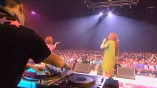 Halcali's live performance at Girl Pop Factory 2008. Songs include ...