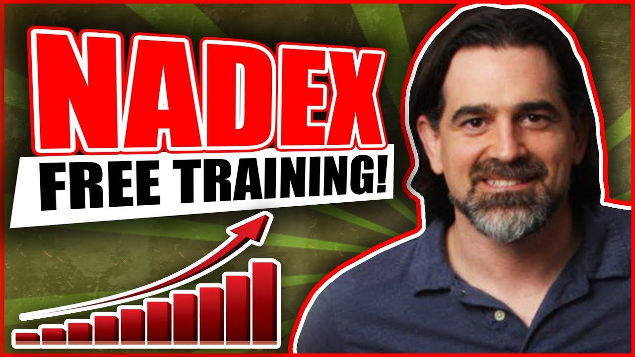 NADEX Free Training - Trade Only 30 Minutes A Day 💰