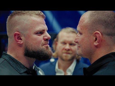 KSW 49: Karol Bedorf vs Damian Grabowski