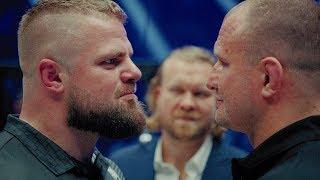 KSW 49: Karol Bedorf vs Damian Grabowski...