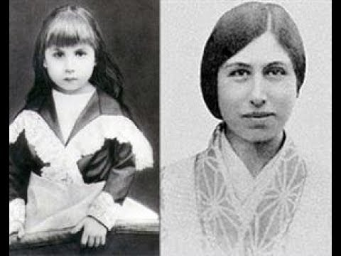 How The Mother's Quest Brought Her to Sri Aurobindo
