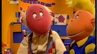 CBeebies Continuity - Tuesday March 5th 2002